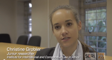 An international law perspective on South African commissions of inquiry in the context of extrajudicial killings: A case study on the Marikana Commission of Inquiry